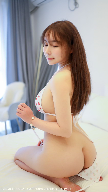 [XiuRen] Vol.2223 Tai Li Tali 16P, Baby Face Big Boobs, Bikini, Cute, Tai Li Tali, Xiuren