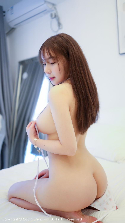 [XiuRen] Vol.2223 Tai Li Tali 18P, Baby Face Big Boobs, Bikini, Cute, Tai Li Tali, Xiuren