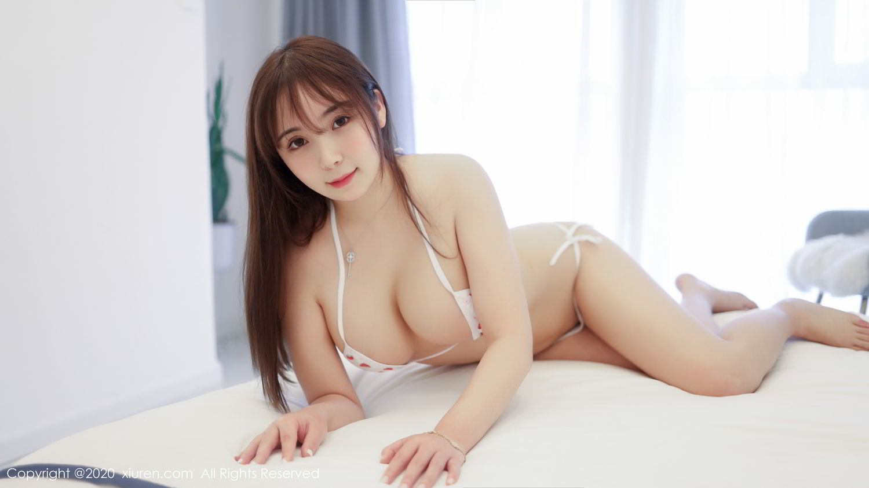 [XiuRen] Vol.2223 Tai Li Tali 20P, Baby Face Big Boobs, Bikini, Cute, Tai Li Tali, Xiuren