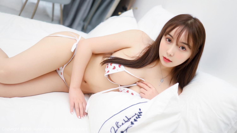 [XiuRen] Vol.2223 Tai Li Tali 24P, Baby Face Big Boobs, Bikini, Cute, Tai Li Tali, Xiuren