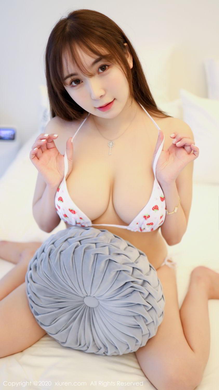 [XiuRen] Vol.2223 Tai Li Tali 6P, Baby Face Big Boobs, Bikini, Cute, Tai Li Tali, Xiuren