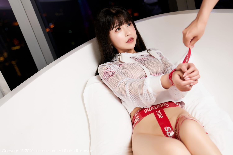 [XiuRen] Vol.2227 Zhu Ke Er 2P, Bathroom, Xiuren, Zhu Ke Er