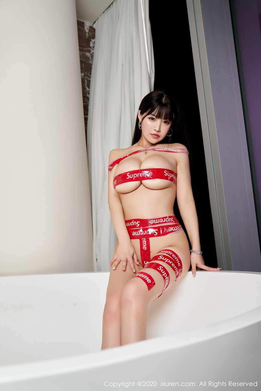[XiuRen] Vol.2227 Zhu Ke Er 59P, Bathroom, Xiuren, Zhu Ke Er