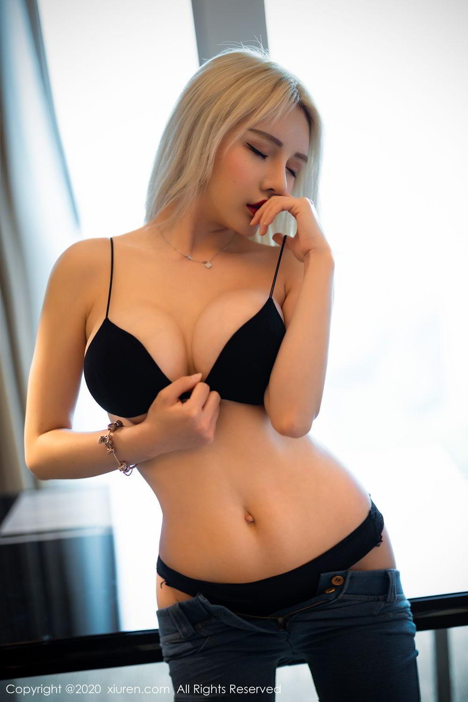 [XiuRen] Vol.2228 Lovely Lu Lu 33P, Underwear, Wang Zhao Lu, Xiuren