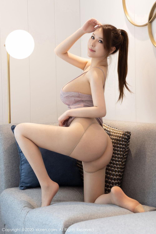 [XiuRen] Vol.2229 Egg Younisi 18P, Egg Younisi, Xiuren