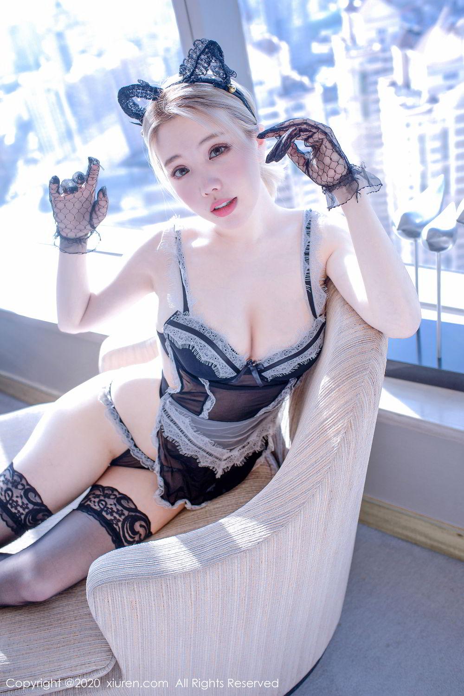 [XiuRen] Vol.2231 Huang Le Ran 7P, Bathroom, Huang Le Ran, Underwear, Wet, Xiuren