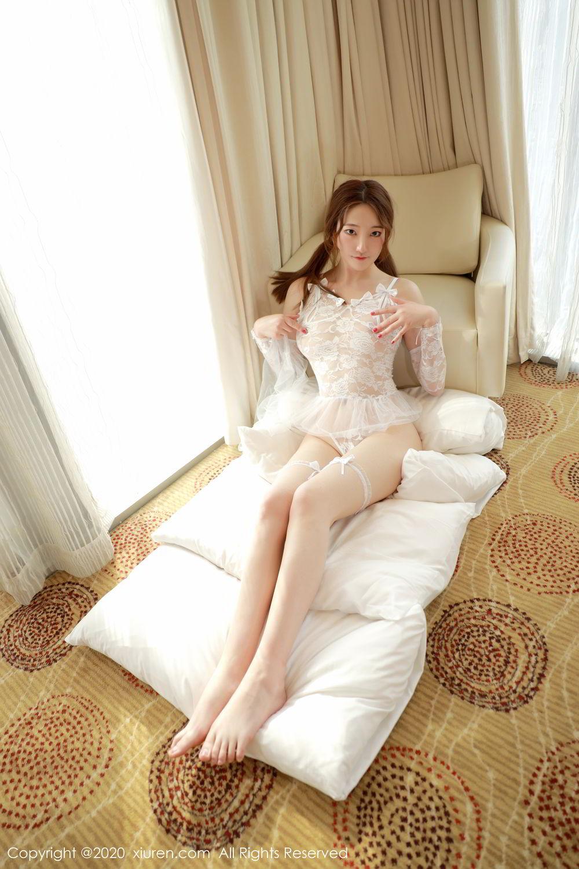 [XiuRen] Vol.2232 Lauren Alexis 10P, Big Booty, Lauren Alexis, Lovely, Xiuren