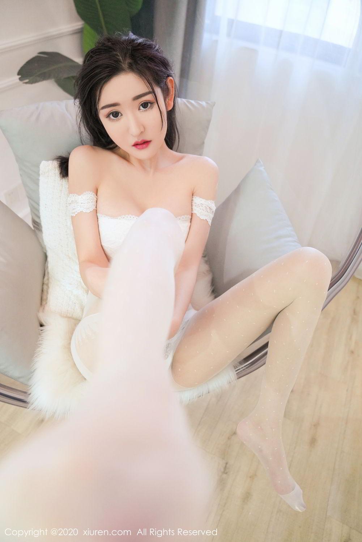 [XiuRen] Vol.2233 Shen Meng Yao 10P, Shen Meng Yao, Tall, Xiuren