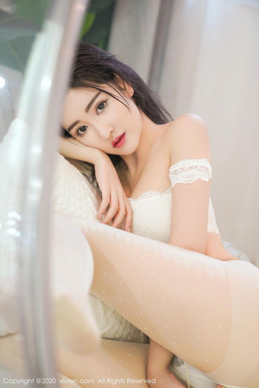 [XiuRen] Vol.2233 Shen Meng Yao 24P, Shen Meng Yao, Tall, Xiuren