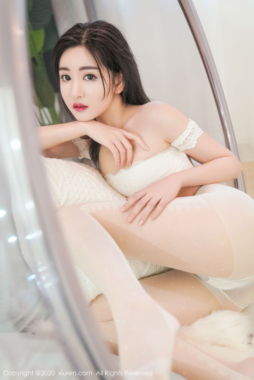 [XiuRen] Vol.2233 Shen Meng Yao 25P, Shen Meng Yao, Tall, Xiuren