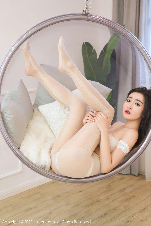 [XiuRen] Vol.2233 Shen Meng Yao 40P, Shen Meng Yao, Tall, Xiuren