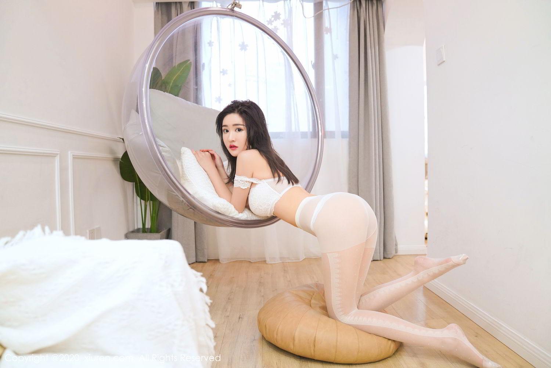[XiuRen] Vol.2233 Shen Meng Yao 4P, Shen Meng Yao, Tall, Xiuren