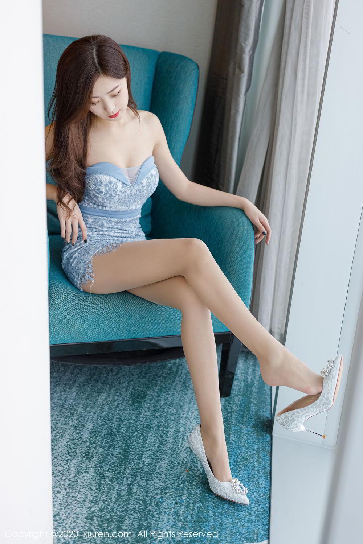 [XiuRen] Vol.2237 Yang Zi Yan 14P, Tall, Temperament, Xiuren, Yang Zi Yan