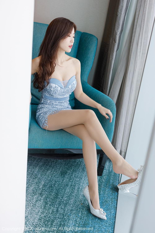 [XiuRen] Vol.2237 Yang Zi Yan 15P, Tall, Temperament, Xiuren, Yang Zi Yan