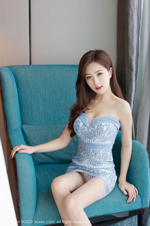 [XiuRen] Vol.2237 Yang Zi Yan 1P, Tall, Temperament, Xiuren, Yang Zi Yan