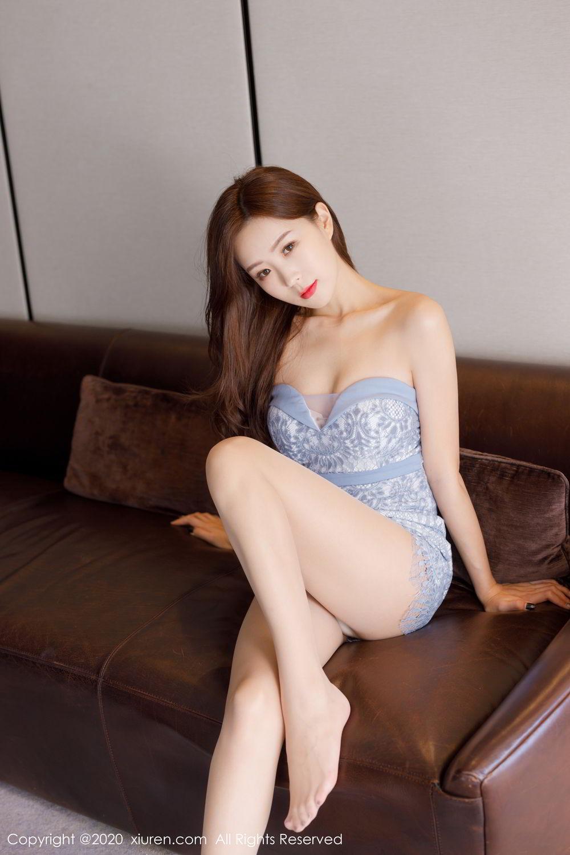 [XiuRen] Vol.2237 Yang Zi Yan 23P, Tall, Temperament, Xiuren, Yang Zi Yan