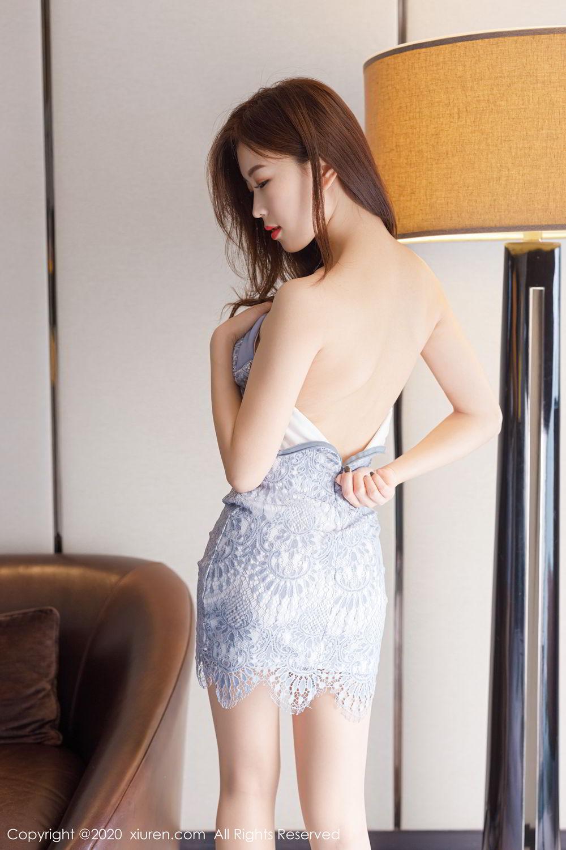 [XiuRen] Vol.2237 Yang Zi Yan 29P, Tall, Temperament, Xiuren, Yang Zi Yan