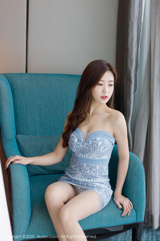 [XiuRen] Vol.2237 Yang Zi Yan 2P, Tall, Temperament, Xiuren, Yang Zi Yan