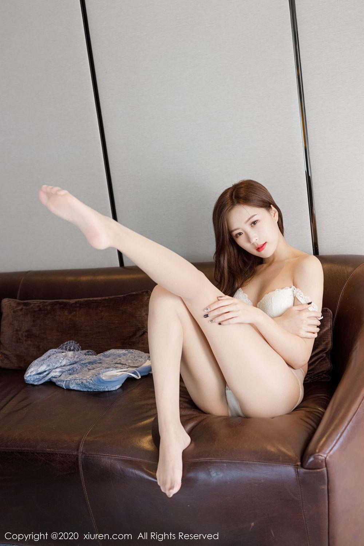 [XiuRen] Vol.2237 Yang Zi Yan 40P, Tall, Temperament, Xiuren, Yang Zi Yan
