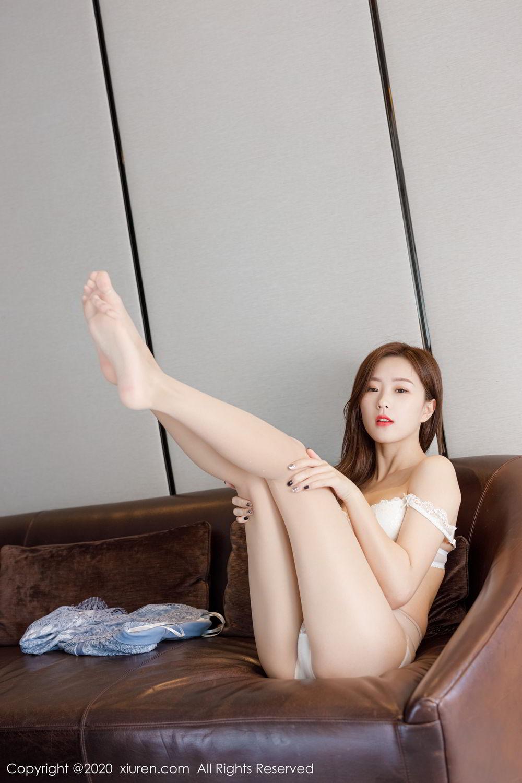 [XiuRen] Vol.2237 Yang Zi Yan 41P, Tall, Temperament, Xiuren, Yang Zi Yan