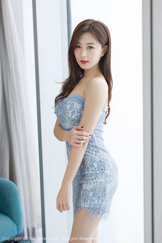[XiuRen] Vol.2237 Yang Zi Yan 4P, Tall, Temperament, Xiuren, Yang Zi Yan