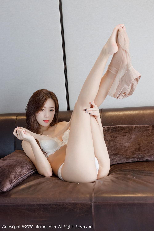 [XiuRen] Vol.2237 Yang Zi Yan 59P, Tall, Temperament, Xiuren, Yang Zi Yan