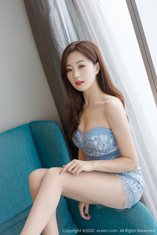 [XiuRen] Vol.2237 Yang Zi Yan 8P, Tall, Temperament, Xiuren, Yang Zi Yan