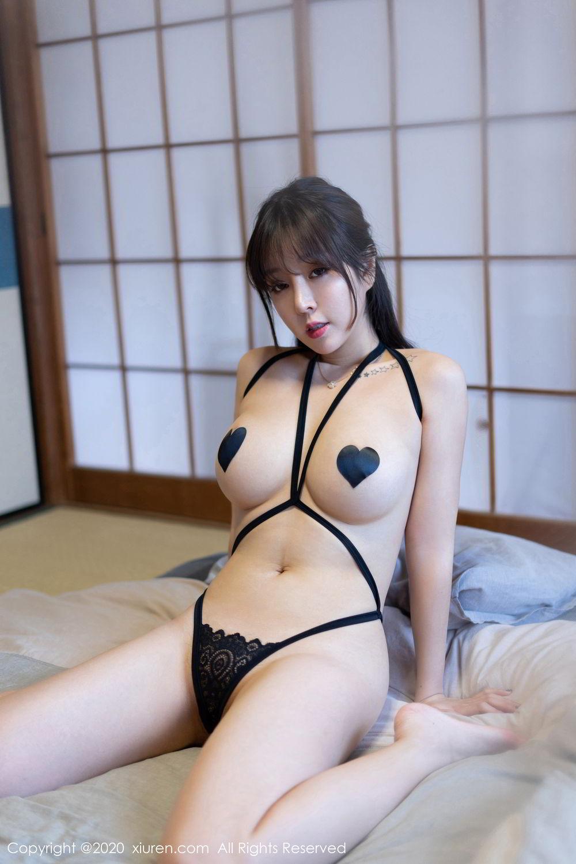 [XiuRen] Vol.2239 Wang Yu Chun 3P, Underwear, Wang Yu Chun, Xiuren