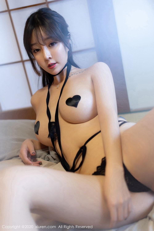 [XiuRen] Vol.2239 Wang Yu Chun 4P, Underwear, Wang Yu Chun, Xiuren