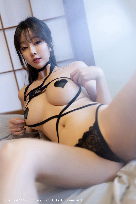 [XiuRen] Vol.2239 Wang Yu Chun 6P, Underwear, Wang Yu Chun, Xiuren