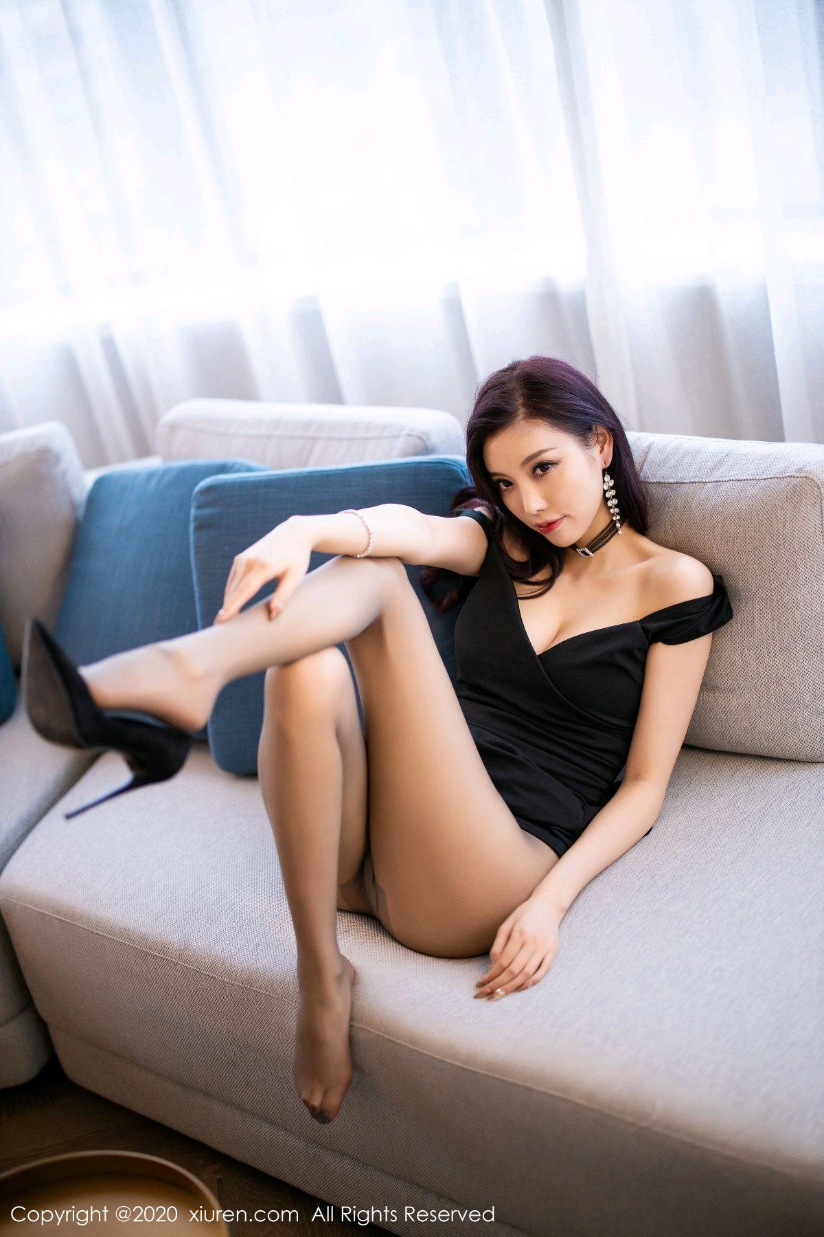 [XiuRen] Vol.2241 Yang Chen Chen 13P, Underwear, Xiuren, Yang Chen Chen