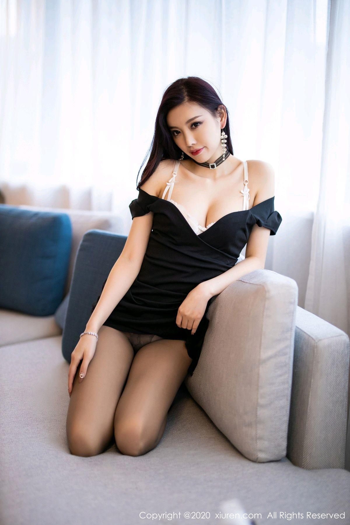 [XiuRen] Vol.2241 Yang Chen Chen 14P, Underwear, Xiuren, Yang Chen Chen