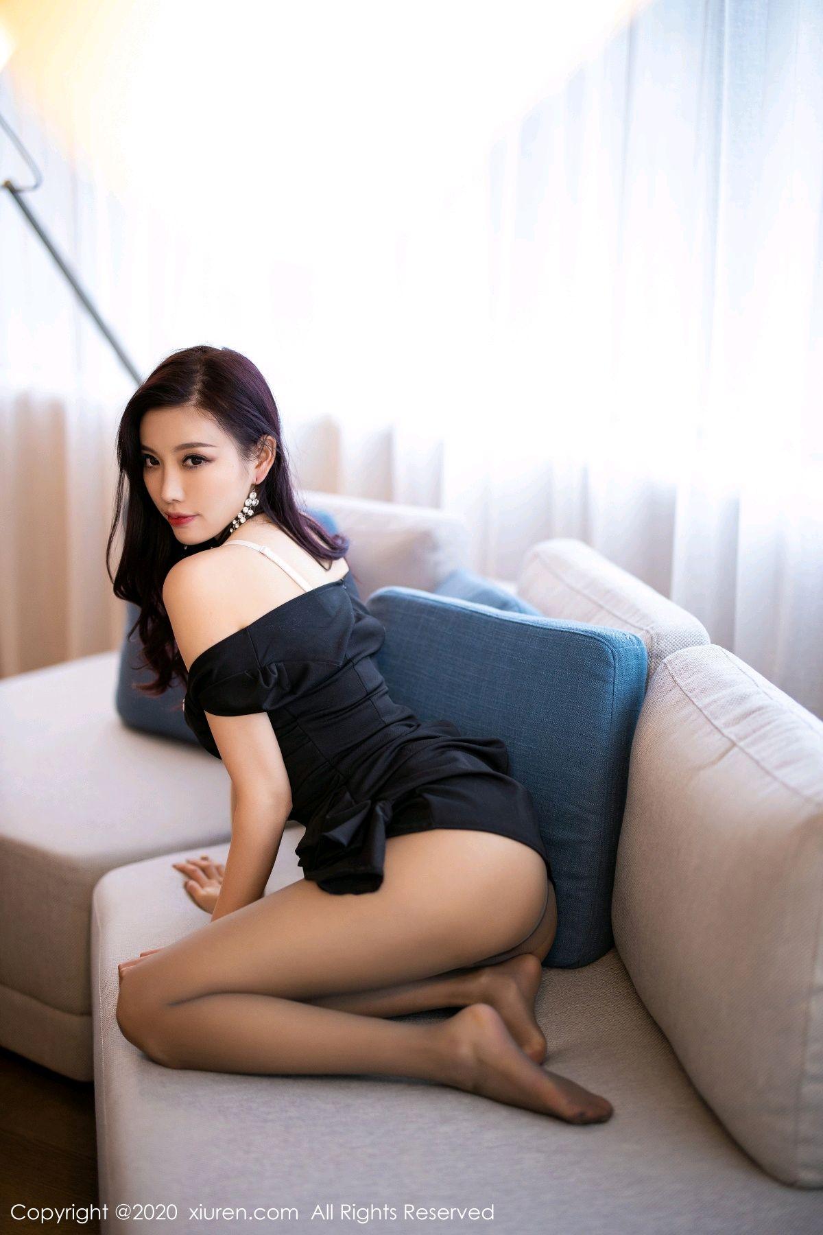 [XiuRen] Vol.2241 Yang Chen Chen 17P, Underwear, Xiuren, Yang Chen Chen