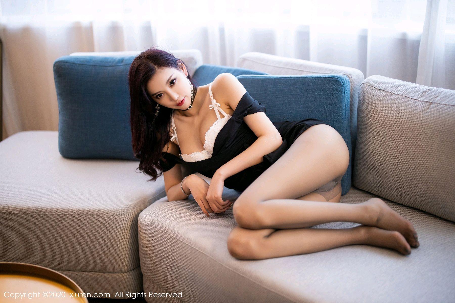 [XiuRen] Vol.2241 Yang Chen Chen 19P, Underwear, Xiuren, Yang Chen Chen