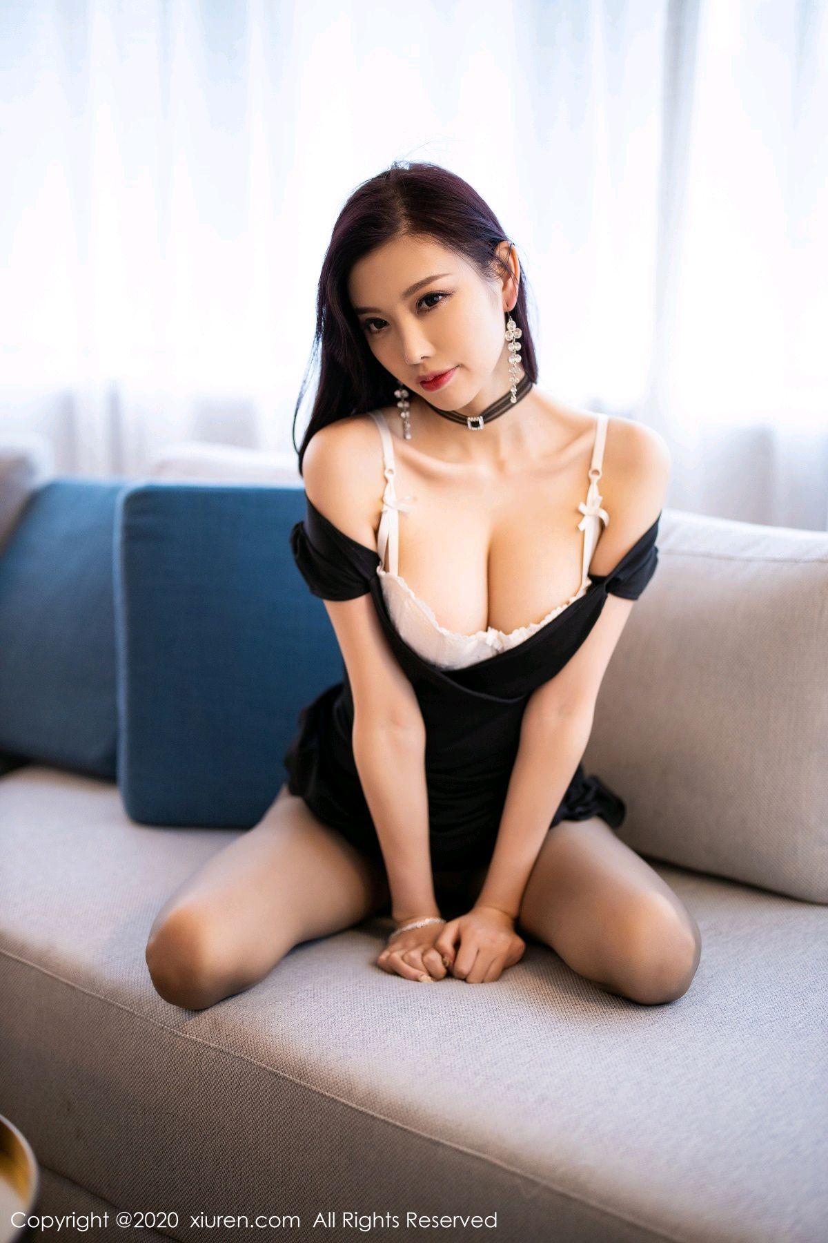 [XiuRen] Vol.2241 Yang Chen Chen 21P, Underwear, Xiuren, Yang Chen Chen