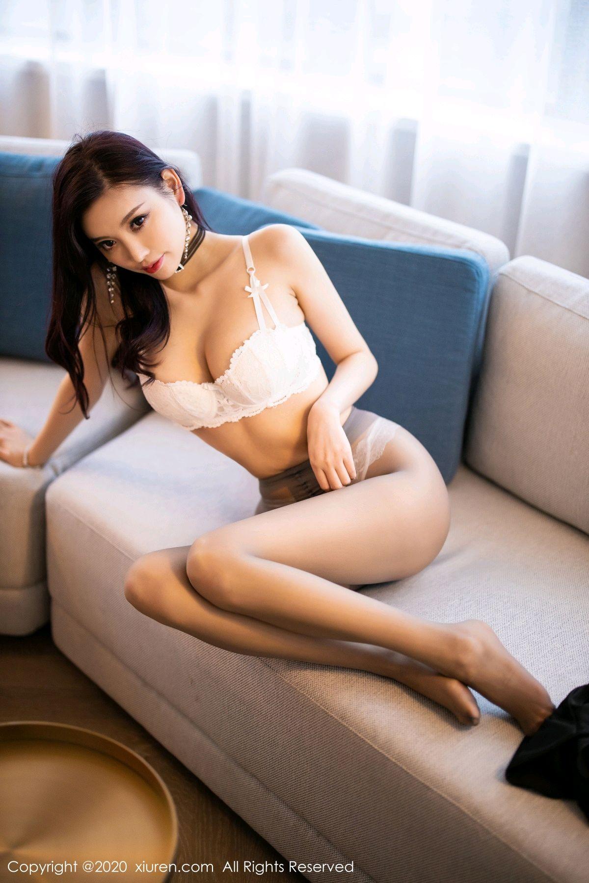 [XiuRen] Vol.2241 Yang Chen Chen 25P, Underwear, Xiuren, Yang Chen Chen