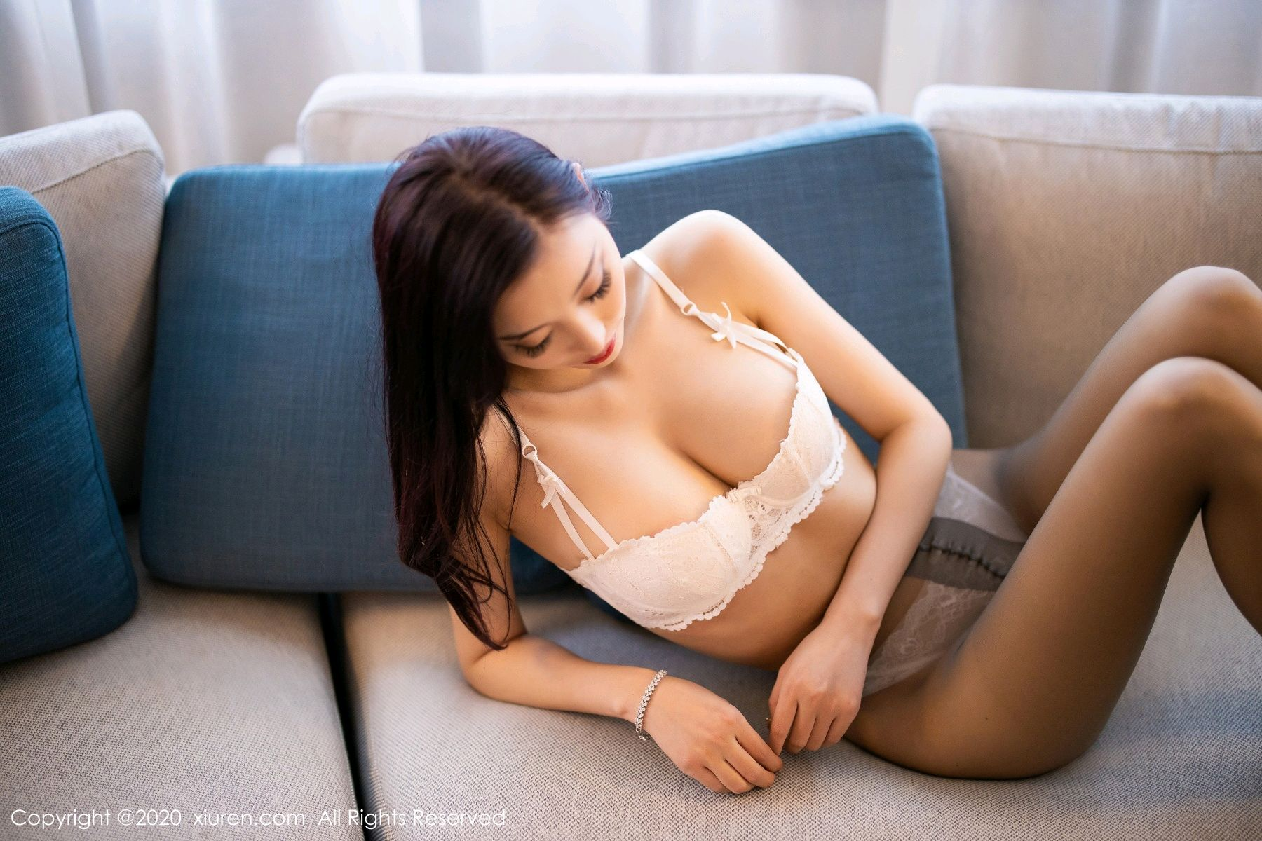 [XiuRen] Vol.2241 Yang Chen Chen 27P, Underwear, Xiuren, Yang Chen Chen