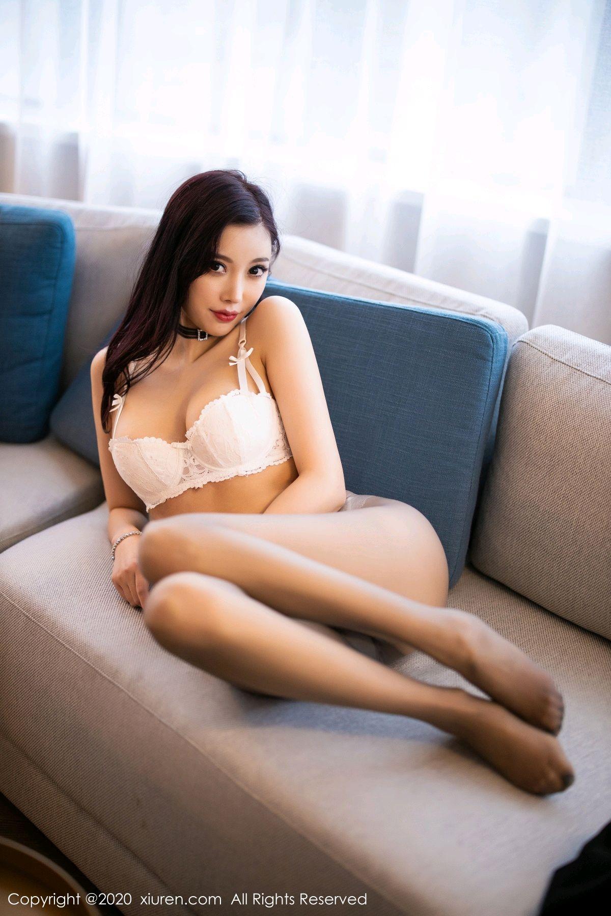 [XiuRen] Vol.2241 Yang Chen Chen 28P, Underwear, Xiuren, Yang Chen Chen