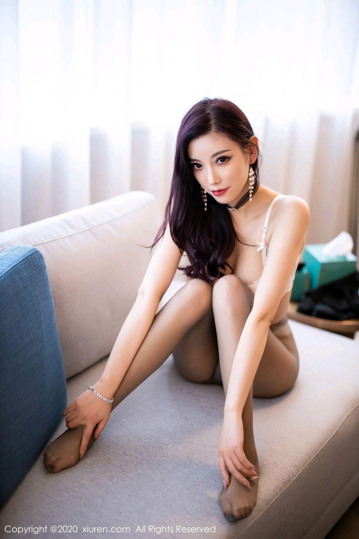 [XiuRen] Vol.2241 Yang Chen Chen 39P, Underwear, Xiuren, Yang Chen Chen