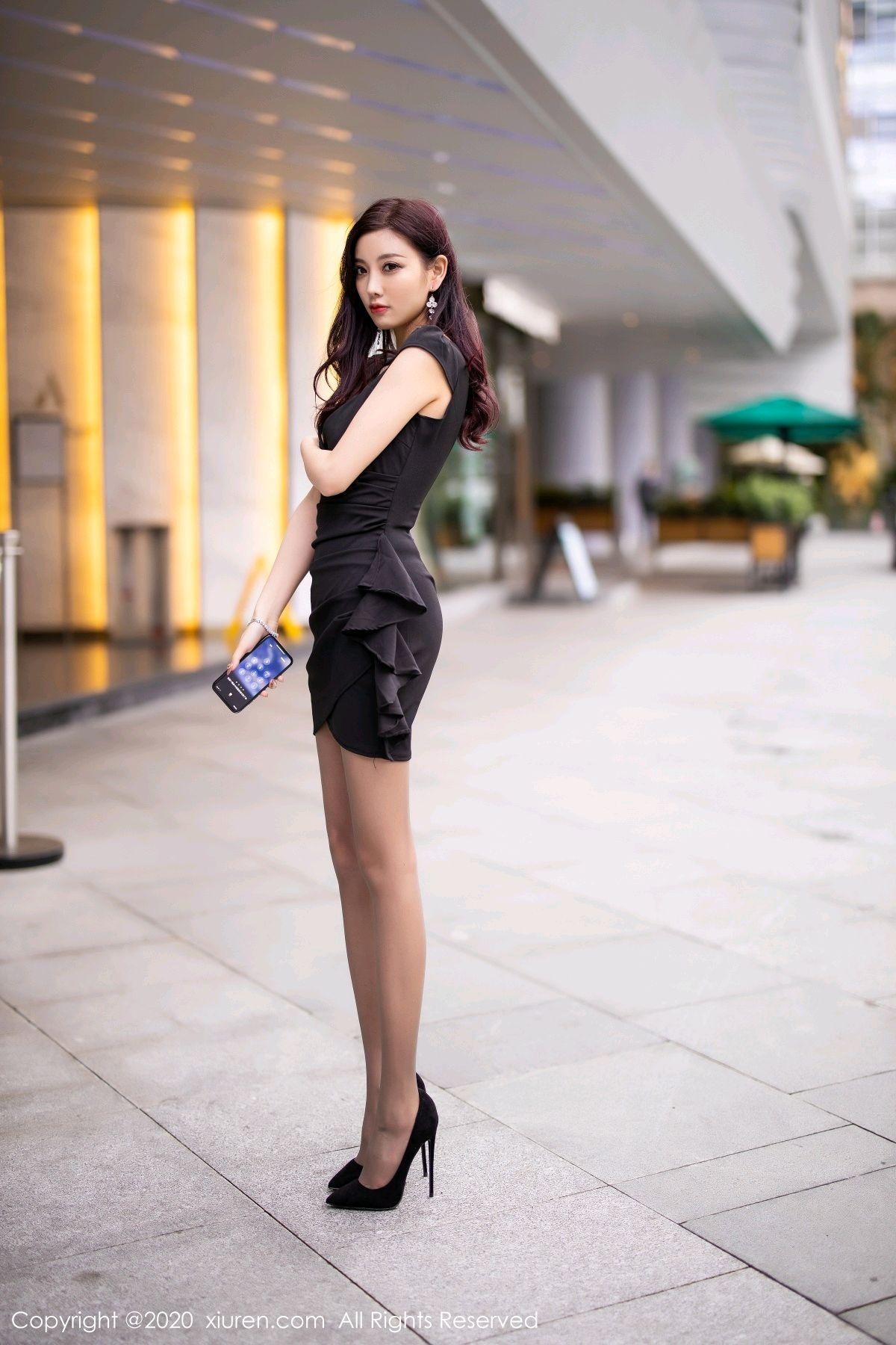 [XiuRen] Vol.2241 Yang Chen Chen 41P, Underwear, Xiuren, Yang Chen Chen