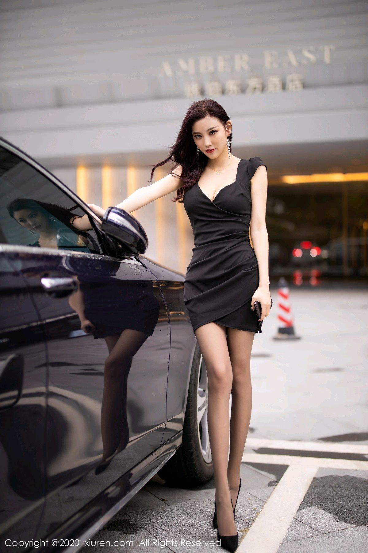 [XiuRen] Vol.2241 Yang Chen Chen 46P, Underwear, Xiuren, Yang Chen Chen