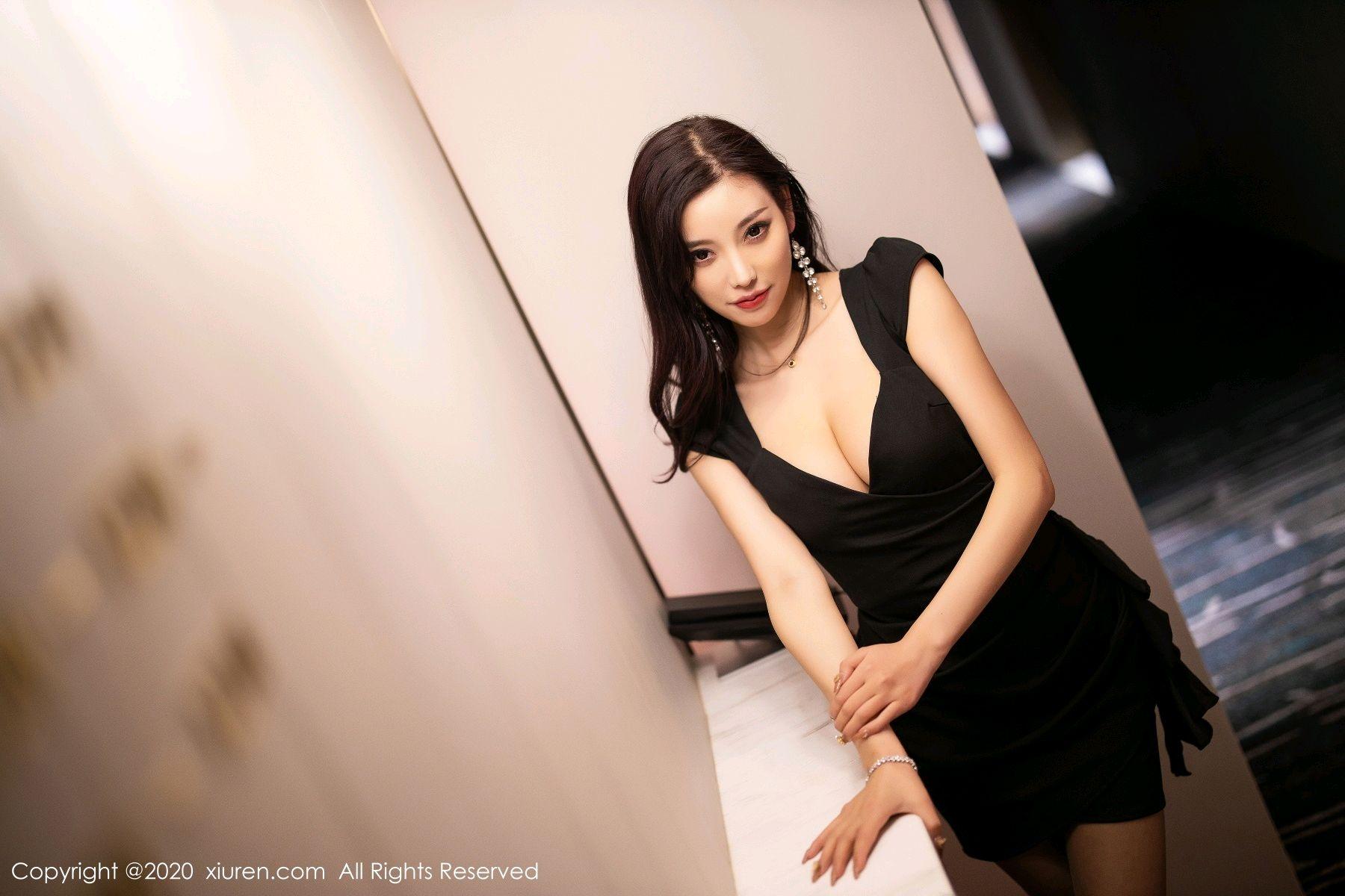 [XiuRen] Vol.2241 Yang Chen Chen 50P, Underwear, Xiuren, Yang Chen Chen
