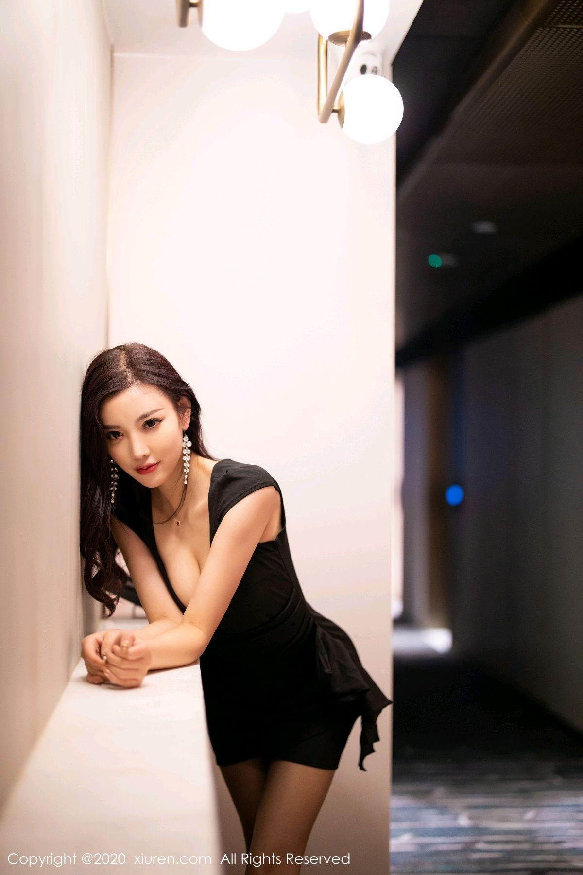 [XiuRen] Vol.2241 Yang Chen Chen 51P, Underwear, Xiuren, Yang Chen Chen
