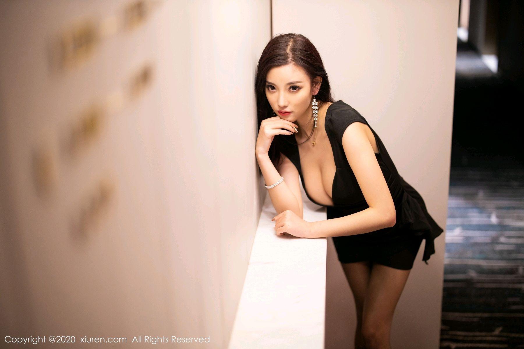[XiuRen] Vol.2241 Yang Chen Chen 52P, Underwear, Xiuren, Yang Chen Chen