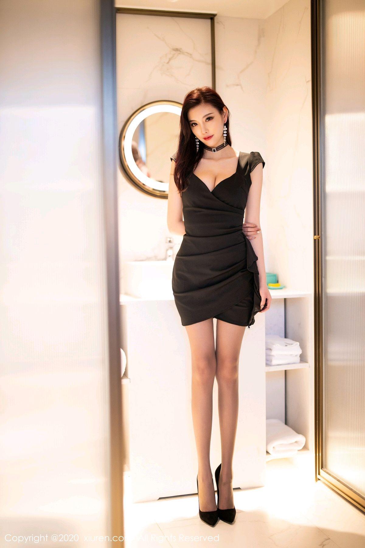 [XiuRen] Vol.2241 Yang Chen Chen 54P, Underwear, Xiuren, Yang Chen Chen