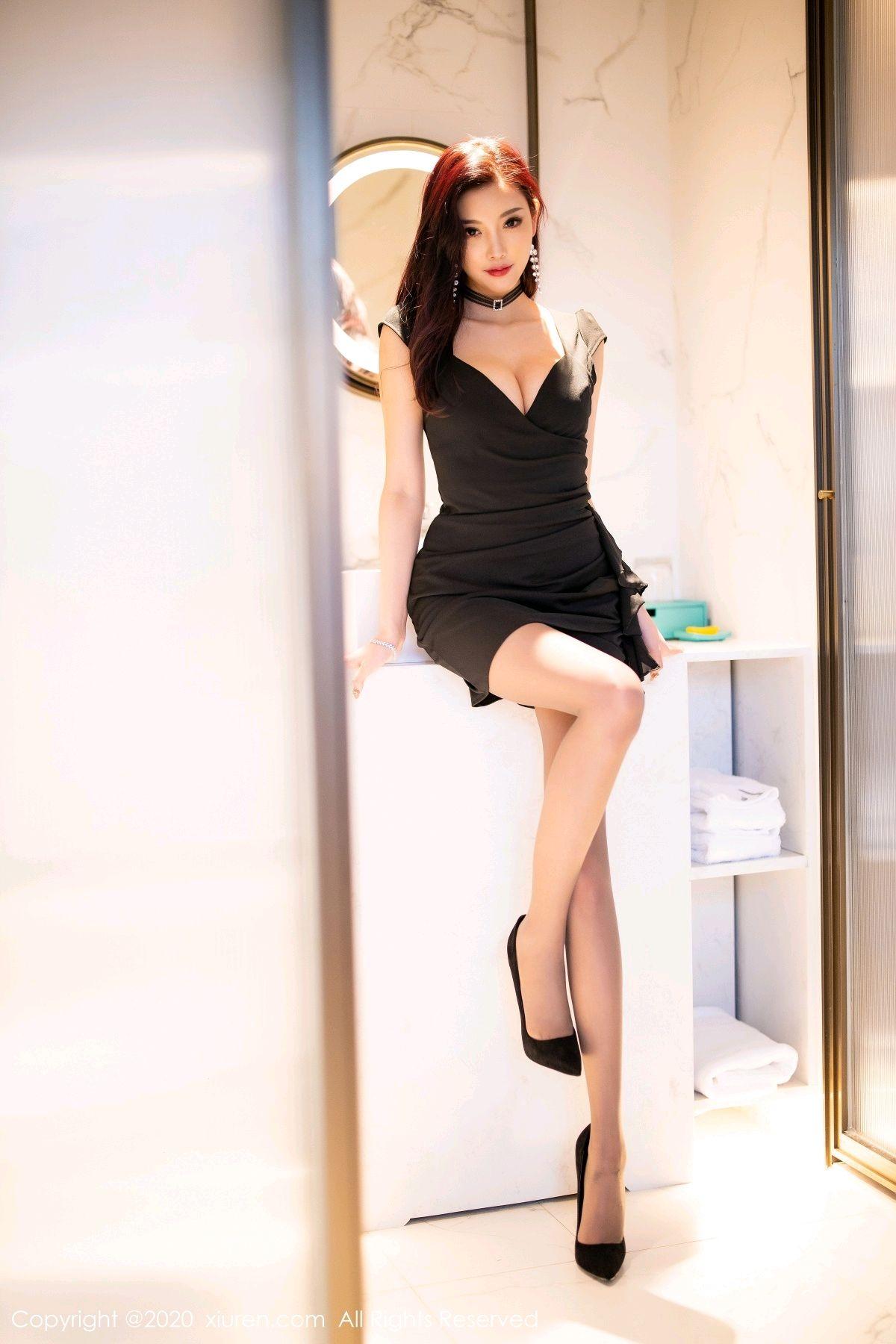[XiuRen] Vol.2241 Yang Chen Chen 57P, Underwear, Xiuren, Yang Chen Chen