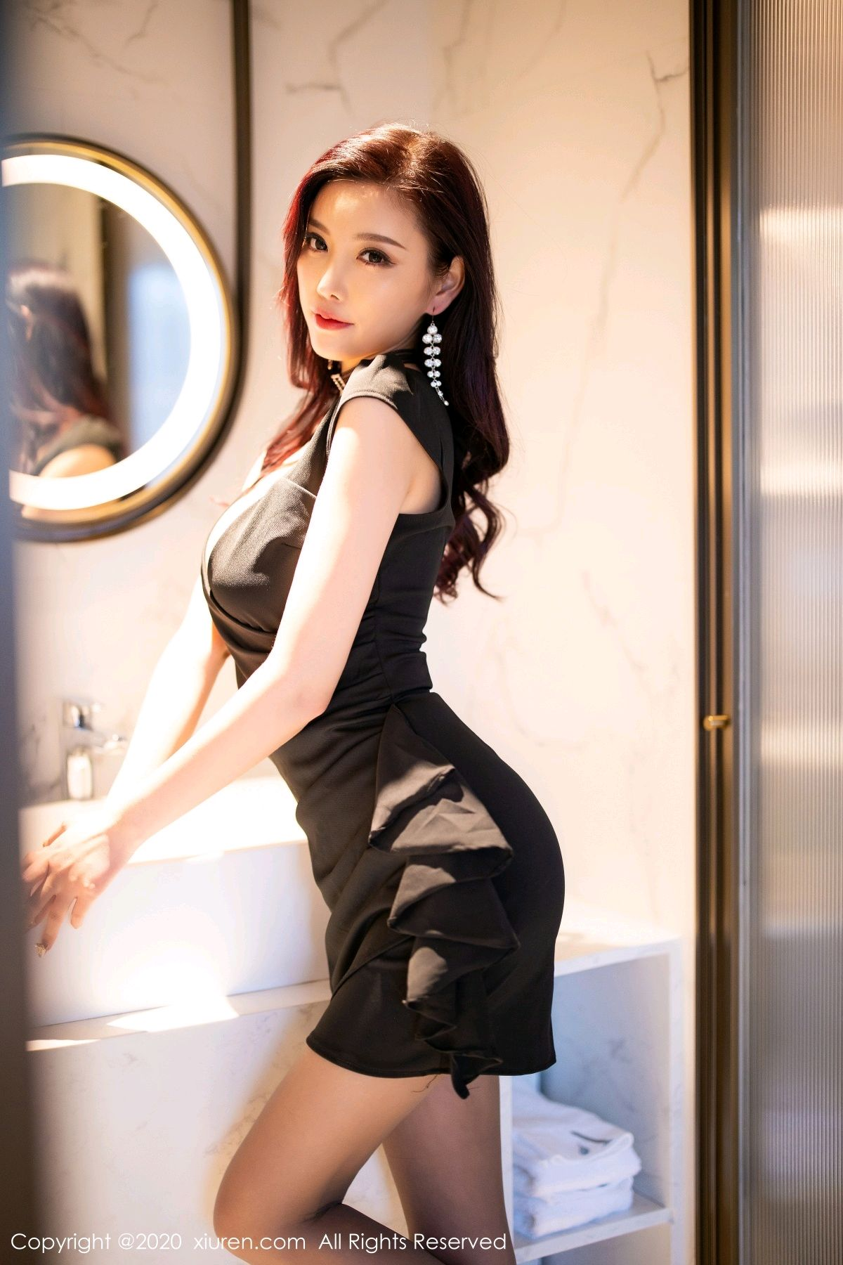 [XiuRen] Vol.2241 Yang Chen Chen 58P, Underwear, Xiuren, Yang Chen Chen