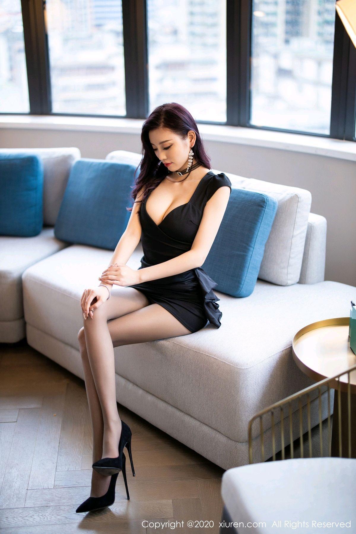 [XiuRen] Vol.2241 Yang Chen Chen 64P, Underwear, Xiuren, Yang Chen Chen