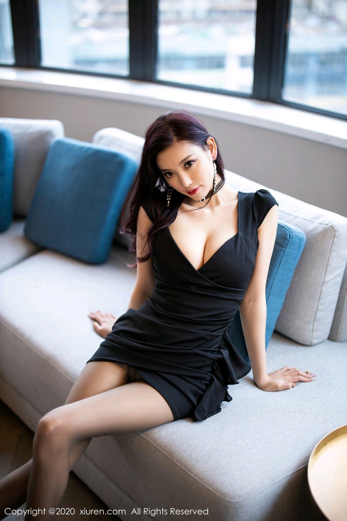 [XiuRen] Vol.2241 Yang Chen Chen 66P, Underwear, Xiuren, Yang Chen Chen