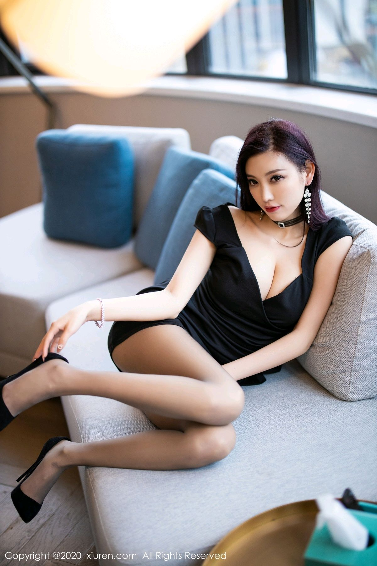 [XiuRen] Vol.2241 Yang Chen Chen 67P, Underwear, Xiuren, Yang Chen Chen